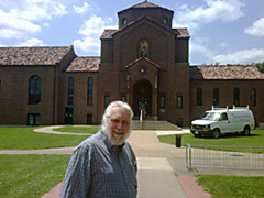 John at St. Bonaventure
