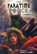 Paratime Police Chronicles Vol2